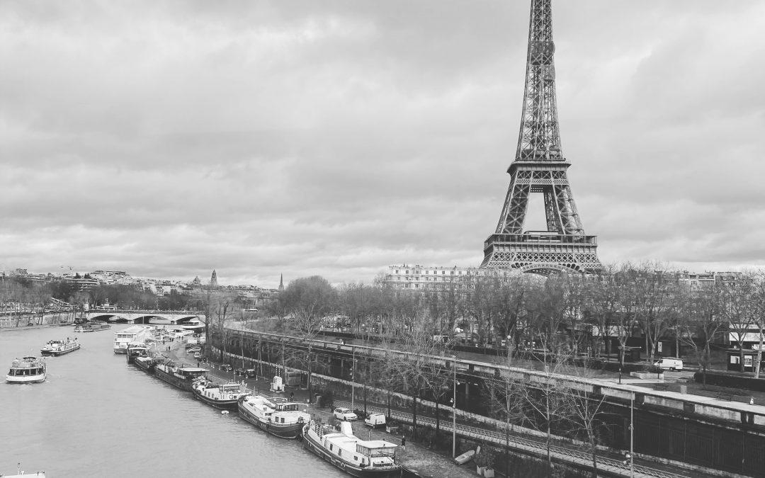 Arrr…Paris